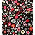 Tissu - Floral
