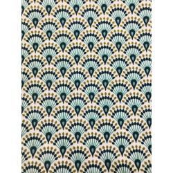 Coton enduit - Araca